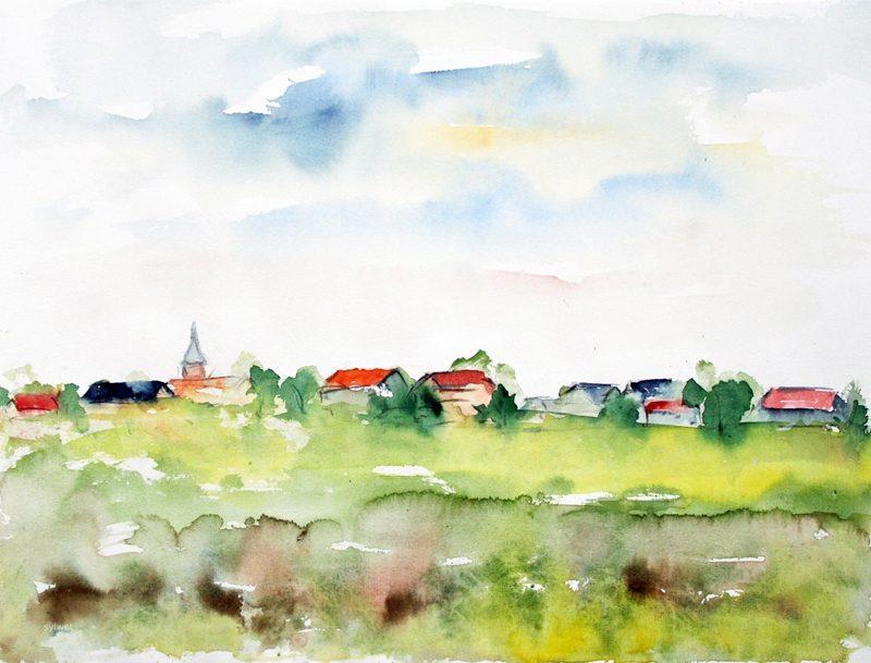 Havelland 800