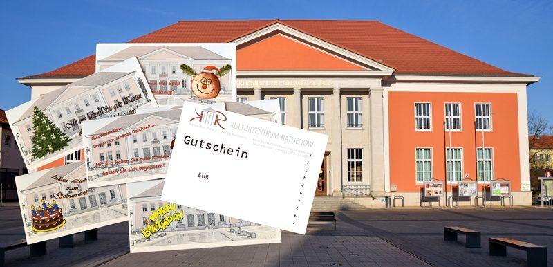 Gutscheine Kulturzentrum 800