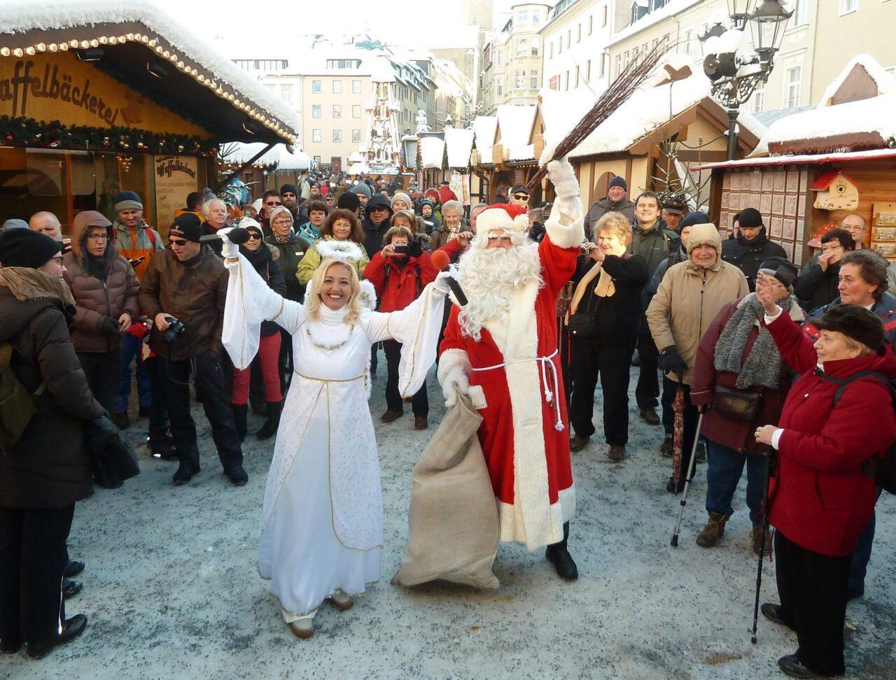 Original Knecht Ruprecht Weihnachtsengel scaled e1595311493126